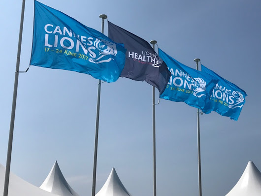 Cannes Lions Health: Merck, Novartis, Pfizer and 15 more pharmas nab shortlist honors | FiercePharma