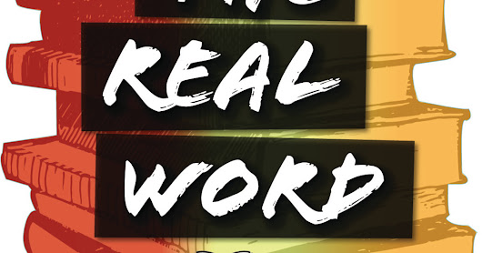 The REAL WORD Podcast!