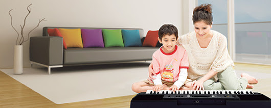 Music Benefits Childhood Developement
