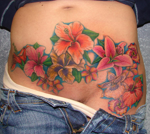 Pics Tattoos To Cover Stretch Marks Free Download Picture Editor