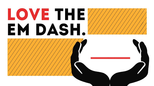 Em Dash, En Dash, or Dash? Get it Write! – Michael Stover – Medium