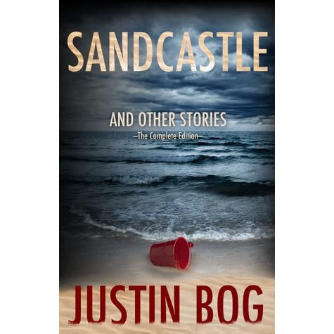 A review of Sandcastle and Other Stories: The Complete Edition