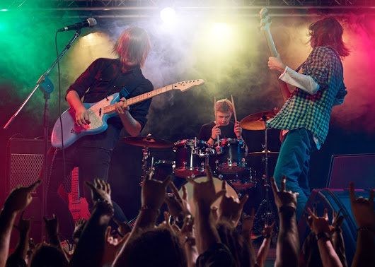 How to Find the Right Music Venue for Your Band