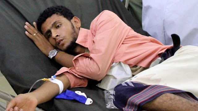 Yemen's misery now includes hundreds of COVID-19 deaths, according to health officials