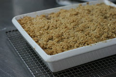 Crisp & Cobbler - New School of Cooking