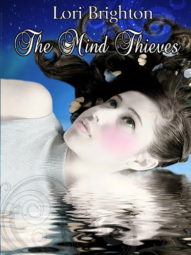 The Mind Thieves (The Mind Readers) by Lori Brighton