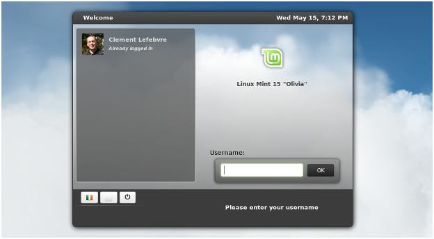 Linux Mint 15, Entitled 'Olivia' Launched