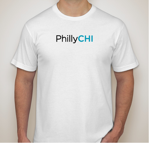 Get your PhillyCHI swag