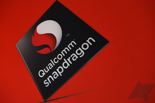 Qualcomm details the Snapdragon 835: Octa-core, 20% faster, and 25% more efficient