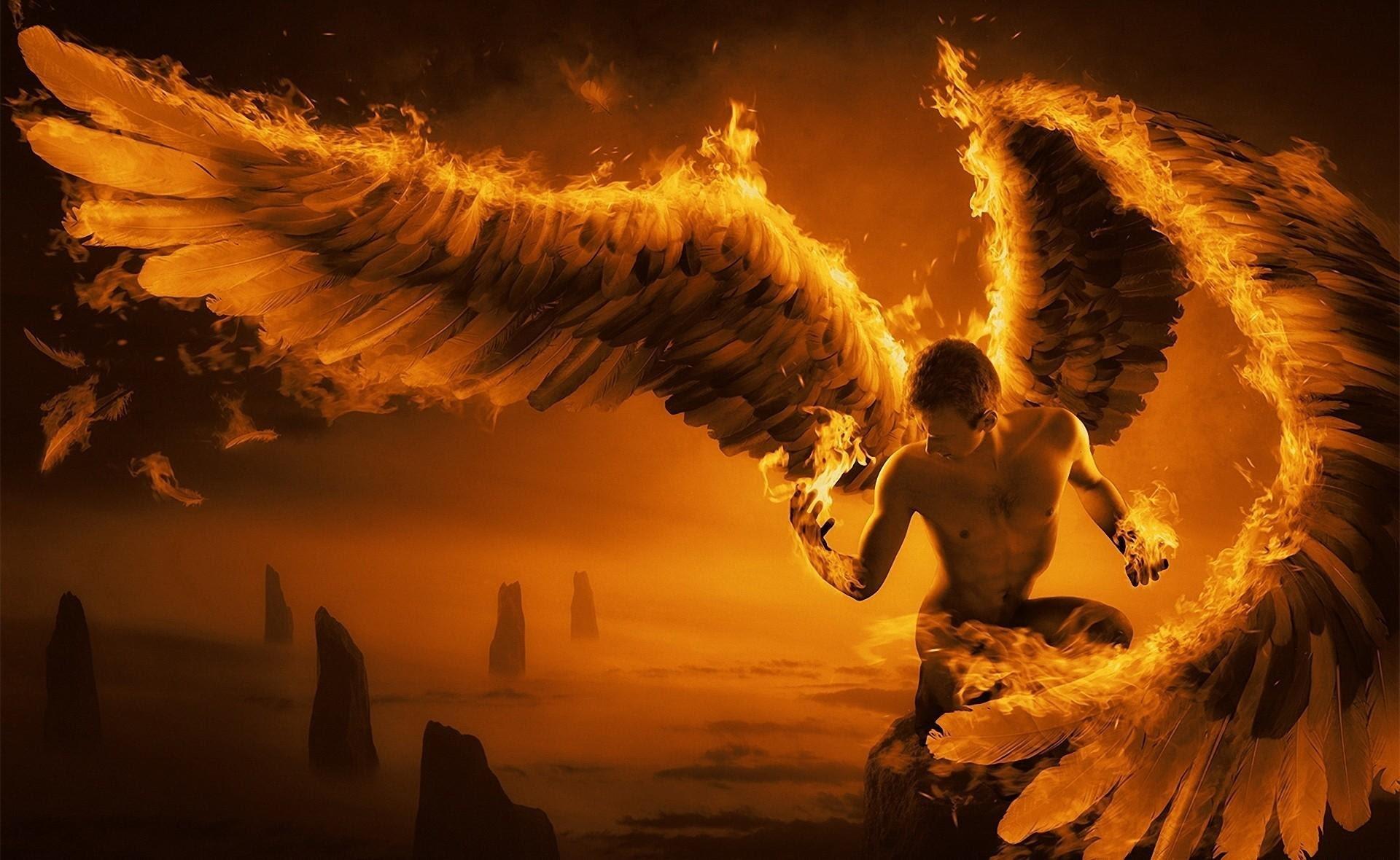 Výsledok vyhľadávania obrázkov pre dopyt Jahve a Lucifer