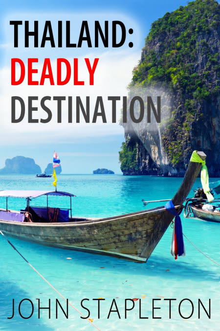Deadly thailand