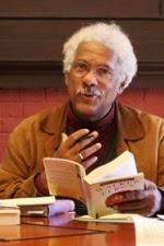 Dr. Albert Raboteau, Princeton University Professor of Religion, Orthodox Christian Convert