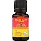 Desert Essence Essential Oil Breathe Deeply .5 fl oz.