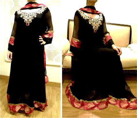 Pakistani Maxi Style Dresses And Style 2016 2017 ? Fashion