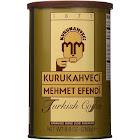 Mehmet Efendi Turkish Coffee 250 Gram