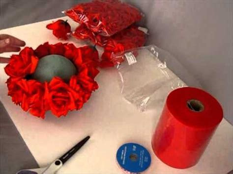 DIY Pomander aka Kissing Ball   YouTube