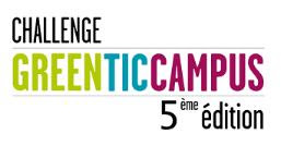 Logo - event - Green TIC Campus - 5ème édition - Fondaterra
