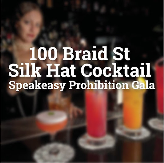 Feast on the Fraser in New Westminster: Win Speakeasy Prohibition Gala Tickets
