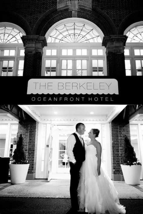 Berkeley Oceanfront Hotel Weddings   Get Prices for Jersey