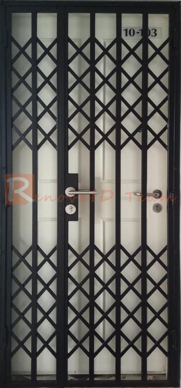 classic door design singapore  | 600 x 800