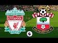 [Premier League] Liverpool vs Southampton ⚽️ 720p LIVE STREAM HERE 🔴 {10:00EST}