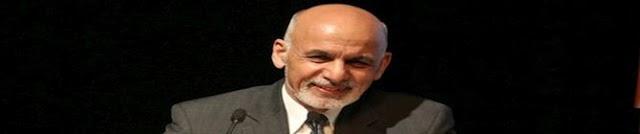 Afghan Ex-President Ashraf Ghani Is In UAE