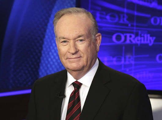 Bill O'Reilly could soon exit Fox News, according to reports