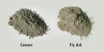 Fly Ash Concrete   Advantages and Disadvantages of Using Fly ash In Concrete ase2