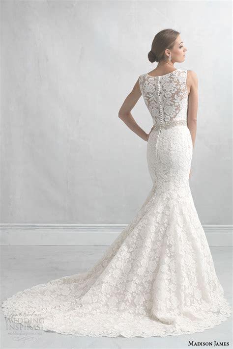 Allure Bridals Madison James Collection 2014 Wedding