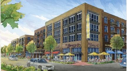 Gaming studio to build new headquarters in downtown McKinney - Dallas Business Journal