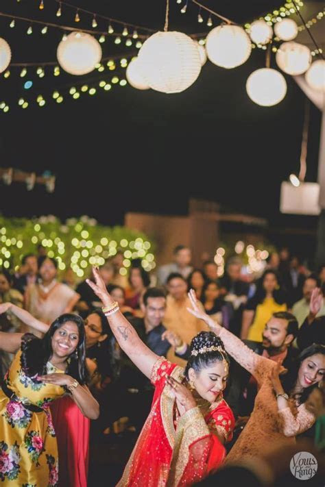 TOP 50 Songs for Your Indian Wedding Sangeet