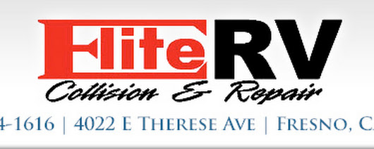 Services at Elite RV Collision & Repair | Fresno CA - RV and Camper Service