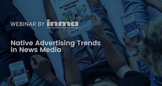 Global survey shows native advertising trends in news media