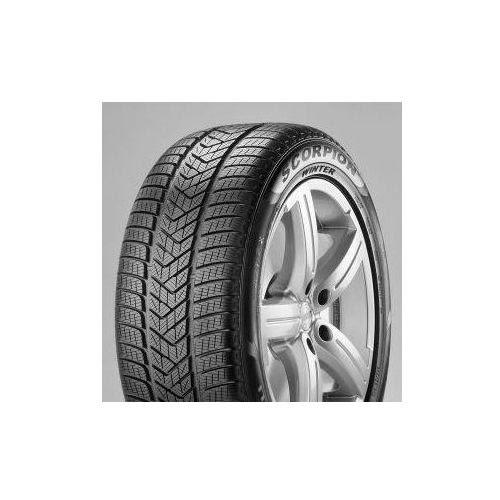 Pirelli Scorpion Winter 26565 R17 112 H Porównaj Zanim Kupisz