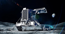 Here's what we know about the robots that might build our first homes on the Moon