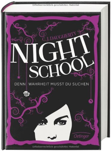 Nightschool 3