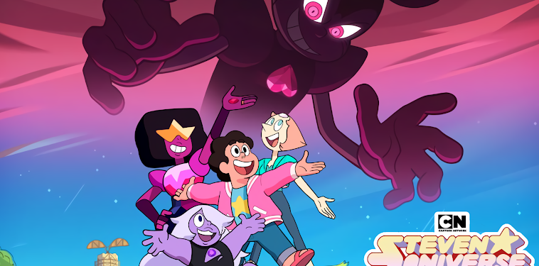 Steven Universe Movie Wallpaper