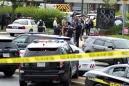 Capital Gazette journalists recount horrific Annapolis mass shooting