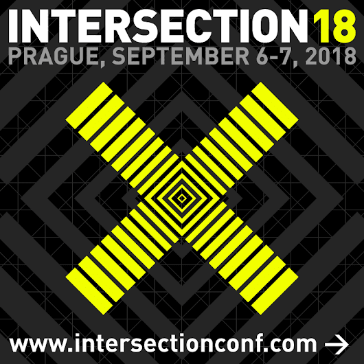 Intersection18 Conference