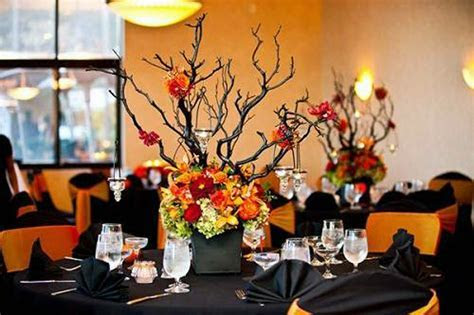 Fall Wedding Ideas On Small Budget Pictures : Fashion Gallery