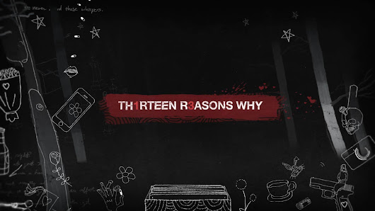The Haunting Beauty of 13 Reasons Why - Carissa Andrews