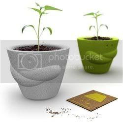 EPP Hug Plant pots