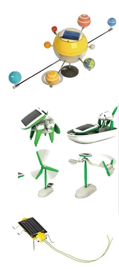 Brinquedos Ecologicamente RECOMENDADOS