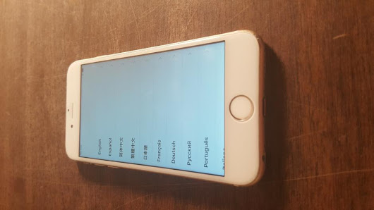 Apple iPhone 6 (Sprint) For Sale - $200 on Swappa (GIA905)
