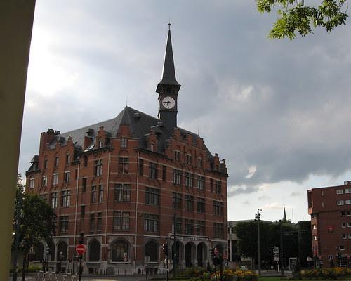 Roubaix IUT Lille 3