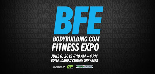 MusclePharm And Nutriforce Present The 2015 Bodybuilding.com Fitness Expo - Bodybuilding.com