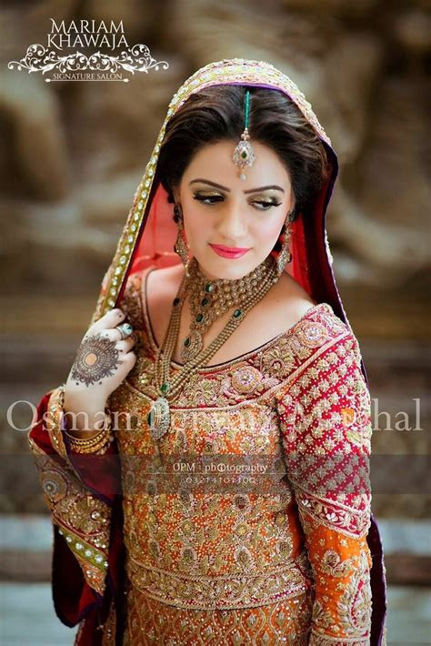 Signature Brides@Mariam Khawaja Signature Salon   Bridal
