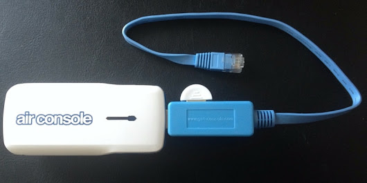 Bluetooth Console Cable: Airconsole XL 2.0 Review
