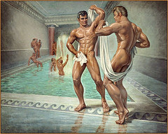 Spartan Soldiers, 1956