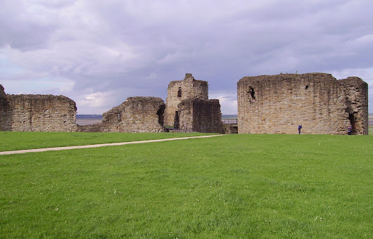 Plans Revealed for £630k Investment Project at Flint Castle